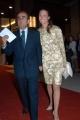 Gioia Botteghi/OMEGA 29/04/05Premio David Di DonatelloGiancarlo Leone con la moglie