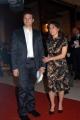 Gioia Botteghi/OMEGA 29/04/05Premio David Di DonatelloMaja Sansa e compagno