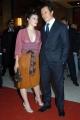 Gioia Botteghi/OMEGA 29/04/05Premio David Di DonatelloAccorsi con Valentina Cervi
