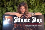 Gioia Botteghi/OMEGAconferenza stampa per la presentazione del nuovo canale satellitare MUSIC BOX nelle foto   Guenda Goria figlia di Amedeo Goria e Maria Teresa Ruta
