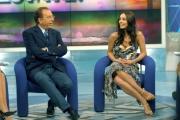 Ambra Angiolini e Michele Mirabella Presenteranno la versione Estiva di Cominciamo bene  su raitre tutte le mattine a partire dal 6/6/05