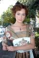 Gioia Botteghi/OMEGA 30/05/05ORGOGLIO 3 conferenza stampa nelle foto :Cristiana Capotondi