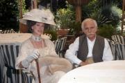 Gioia Botteghi/OMEGA 30/05/05ORGOGLIO 3 conferenza stampa nelle foto :Paolo Ferrari e Gianpaola Scaffidi
