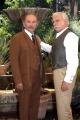 Gioia Botteghi/OMEGA 30/05/05ORGOGLIO 3 conferenza stampa nelle foto : Paolo Ferrari e Nicola Di Pinto