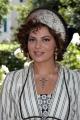 Gioia Botteghi/OMEGA 30/05/05ORGOGLIO 3 conferenza stampa nelle foto :Claudia RUffo