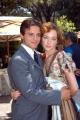 Gioia Botteghi/OMEGA 30/05/05ORGOGLIO 3 conferenza stampa nelle foto : Marco Vivio e Cristiana Capotondi