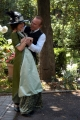 Gioia Botteghi/OMEGA 30/05/05ORGOGLIO 3 conferenza stampa nelle foto :Franco Castellano e Gabriella Pession