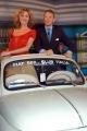 Porta aporta del 22-11-04Lapo Elkan festeggia i 50 anni della 500 ,Eva Erzigova