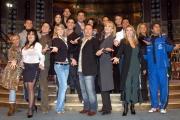 Ballando con le Stelle,Raiuno Presenta Milly Carlucci, Paolo belli per le musichenelle foto:tutti i concorrenti
