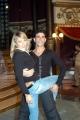Ballando con le Stelle,Raiuno Presenta Milly Carlucci,nelle foto:Carla Paneca con il ballerino Lucio Cocchi