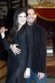 Ballando con le Stelle,Raiuno Presenta Milly Carlucci,nelle foto:Hoara Borselli con il ballerino Simone Di Pasquale