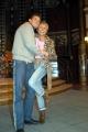 Ballando con le Stelle,Raiuno Presenta Milly Carlucci,nelle foto:Igor Cassina e la ballerina Denise Abrate
