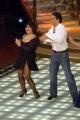 Ballando con le stelle Anna Maria Barbera con il ballerino Ilario Parisei