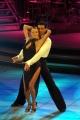 Ballando con le stelle Hoara Borselli con il ballerino Simone Di Pasquale