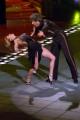 Ballando con le stelle Gianni Ippoliti con la ballerina Valentina Vincenti