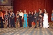17/09/05 Ballando con le stelle raiuno  i concorrenti
