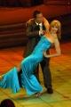 Gioia Botteghi/OMEGA 17/09/05 Ballando con le stelle raiuno  Carlucci  Paolo Belli