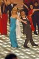 Gioia Botteghi/OMEGA 17/09/05 Ballando con le stelle raiuno  Carlucci Belli