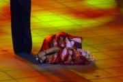 Gioia Botteghi/OMEGA 17/09/05 Ballando con le stelle raiuno  Alessandra Canale e Simone Di Pasquale