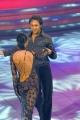 Gioia Botteghi/OMEGA 17/09/05 Ballando con le stelle raiuno  Vincenzo Peluso e Natalia Titova
