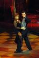 Gioia Botteghi/OMEGA 17/09/05 Ballando con le stelle raiuno  Syusy Blady ed Emanuele Ricci