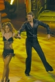 Gioia Botteghi/OMEGA 17/09/05 Ballando con le stelle raiuno  Fabio Fulco e Claudia Nicolussi