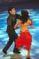 17/09/05 Ballando con le stelle raiuno  Maradona e Angela Panico