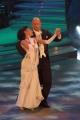 Gioia Botteghi/OMEGA 17/09/05 Ballando con le stelle raiuno  Marco Mazzocchi e Vincenza Farnese