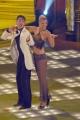 Gioia Botteghi/OMEGA 17/09/05 Ballando con le stelle raiuno  Cristina Chiabotto e Raimondo Todaro