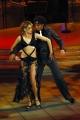 Gioia Botteghi/OMEGA 17/09/05 Ballando con le stelle raiuno  Loredana Cannata con  Samuel Peron