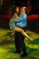 Gioia Botteghi/OMEGA 17/09/05 Ballando con le stelle raiuno  Stefano Masciarelli con Francesca Vispi