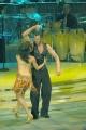 Gioia Botteghi/OMEGA 24/09/05 Ballando con le stelle Mario Cipollini balla con Marina Alekseyeva