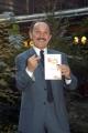 Gioia Botteghi/OMEGA 08/11/06Presentazione del libro OCCHIO ALLA SPESA tratto dall'omonima trasmissione di raiuno sono intervenuti oltre all'autore del libro Alessandro Di Pietro