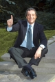 Gioia Botteghi/OMEGA 08/11/06Presentazione del libro OCCHIO ALLA SPESA tratto dall'omonima trasmissione di raiuno sono intervenuti oltre all'autore del libro Alessandro Di Pietro: Attilio Romita