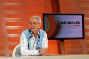 OMEGA/Gioia Botteghi 28/06/07Presentazione di OMNIBUS estate LA7nelle foto: Paolo Sottocorona, meteo