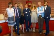 OMEGA/Gioia Botteghi 28/06/07Presentazione di OMNIBUS estate LA7