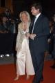 Gioia Botteghi/OMEGA 12/10/06inugurazione della festa del cinema di Roma nelle foto: Giorgio Fossa e signora