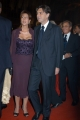 Gioia Botteghi/OMEGA 12/10/06inugurazione della festa del cinema di Roma nelle foto: gasbarra e signora Presidente della provincia di Roma