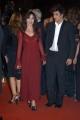 12/10/06inugurazione della festa del cinema di Roma nelle foto: Sabina Impacciatore