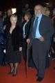 Gioia Botteghi/OMEGA 12/10/06inugurazione della festa del cinema di Roma nelle foto: Arnoldo Foà con moglie