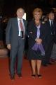 Gioia Botteghi/OMEGA 12/10/06inugurazione della festa del cinema di Roma nelle foto: Bertinotti e signora