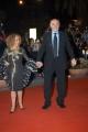 Gioia Botteghi/OMEGA 12/10/06inugurazione della festa del cinema di Roma nelle foto: Sean Connery con la moglie