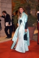 12/10/06inugurazione della festa del cinema di Roma nelle foto: Alba Parietti