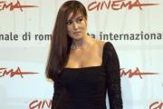 Gioia Botteghi/OMEGA 14/10/06Festa del cinema di Roma, presentazione del film IO E NAPOLEONE nelle foto:  Monica Bellucci