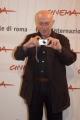 Gioia Botteghi/OMEGA 14/10/06Festa del cinema di Roma, presentazione del film Jardins en automne. nelle foto: il regista Otar Iosseliani