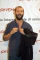 Gioia Botteghi/OMEGA 14/10/06Festa del cinema di Roma, presentazione del film UNO SU DUE, nelle foto: Fabio Volo e Anita Caprioli