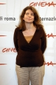 Gioia Botteghi/OMEGA 14/10/06Festa del cinema di Roma, presentazione del film LA faute a fidel nelle foto: i  Julie Gavras regista,