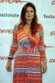 Gioia Botteghi/OMEGA 14/10/06Festa del cinema di Roma, presentazione del film LA faute a fidel. nelle foto: S, Nina Kervel autrice del libro.