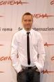 Gioia Botteghi/OMEGA 15/10/06Festa del cinema di Roma presentazione del Film  Cashback nelle foto: Ellis Sean regista