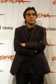 Festa del cinema di Roma4° giornata presentazione del film  Alatriste nelle foto:   Agustin Diaz Yanez, regista